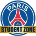 PSG - Lille / Student Zone